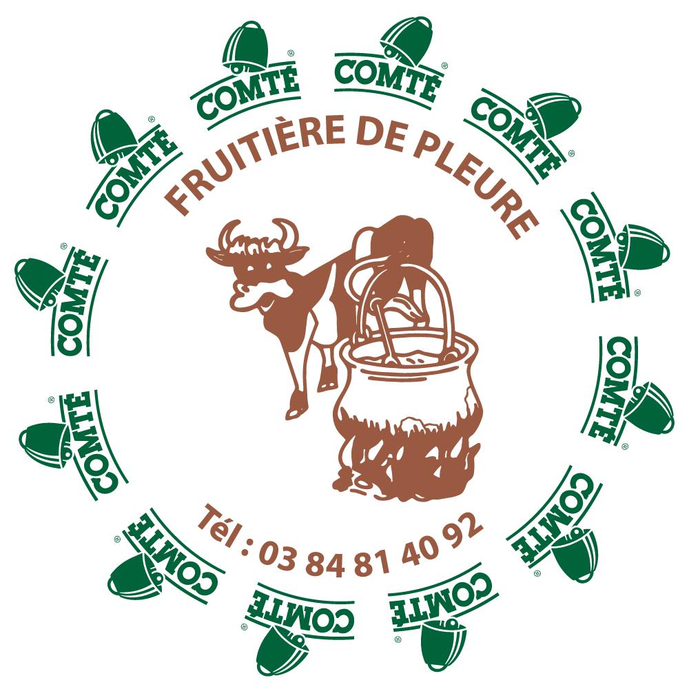 logo de la fruitiere